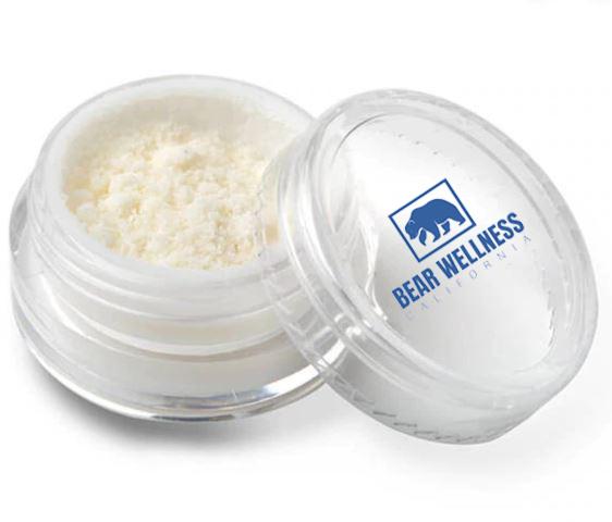 Bear Wellness CBD Powder