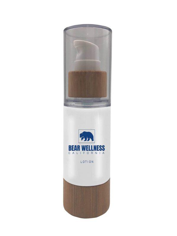 Bear Wellness CBD-Infused Lotion