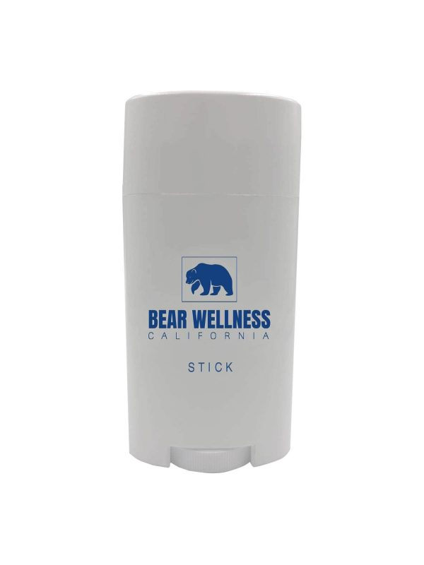Bear Wellness CBD-Infused Stick